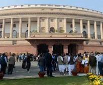 Parliament deadlock: All-party meet on Monday