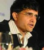 Will join 'Clean India' drive, not politics: Sourav Ganguly