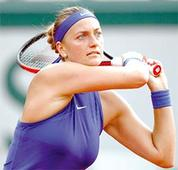 Kerber crashes out of French Open