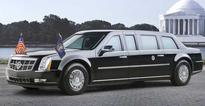 10 Things That Make Obama's 'Beast' A Bunker on Wheels