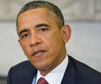 Afghanistan: Obama thanks American troops for their ...