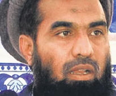 Lakhvi claims foreign intel agency, Taliban want him dead