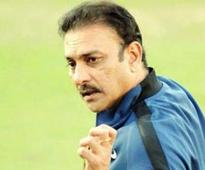 Rediff Cricket - Indian cricket - Ravi Shastri to continue as Indian team director for Bangladesh tour