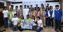 Mumbai scores a sixer in Happy India Project
