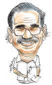 The rise and fall of former KSU leader Saseendran