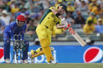 Live score card: Australia vs Afghanistan; Australia 143/1 in 24 overs; David warner scores ton