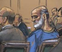 Osama Bin Laden's Son-in-Law Sentenced to Life in US Prison
