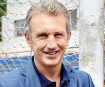 Rediff Sports - Cricket, Indian hockey, Tennis, Football, Chess, Golf - I-League champs BFC target AFC glory with new coach Roca