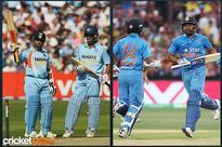 Rediff Cricket - Indian cricket - Great if I and Shikhar can match Tendulkar-Ganguly pair: Rohit Sharma