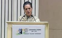 Sonia Gandhi's Health Improving: Doctors