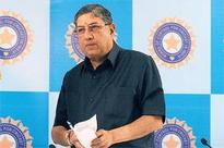 BCCI wants players' agents accredited