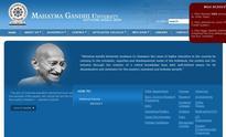 New Vice Chancellor takes over at Mahatma Gandhi University