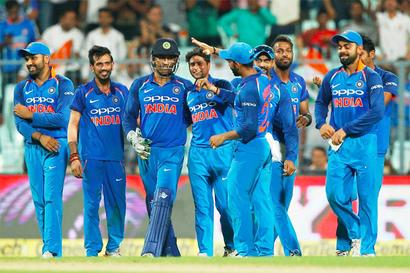 Rediff Cricket - Indian cricket - Possessing this quality bowling line-up augurs well for Team India