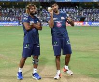 Rediff Cricket - Indian cricket - IPL 2016: Ahead of MI vs KKR, Jasprit Bumrah Reveals a Secret of Cricket