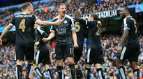 English Premier League: Manchester City outfoxed