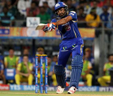 Mumbai Indians 'still searching for right combination'