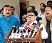 Cong CLP leader slams statement
