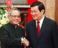 India-Vietnam offshore oil exploration agreement faces China wall