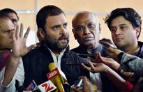 Parliament Live: Rahul promises political earthquake, BJP says don't preach