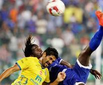 Indian Super League: Chennaiyin FC Retain Defender Bernard Mendy
