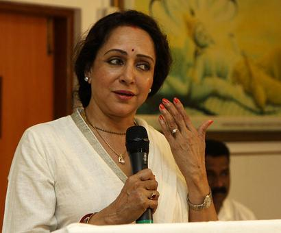 Cases of violence against minors getting more publicity these days: Hema