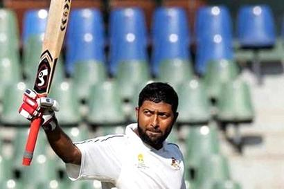 Rediff Cricket - Indian cricket - Jaffer creates Asian record with Ranji double ton