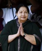 Jayalalithaa Suffers A Heart Attack Health Critical. Tamil Nadu On The Edge Riot Police On Standby
