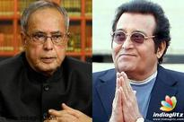 Current Bollywood News & Movies - Indian Movie Reviews, Hindi Music & Gossip - PM and President condole Vinod Khanna's demise