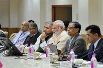 The time for incremental change is long over: Narendra Modi