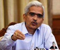 Growth robust amid global market turmoil: Shaktikanta Das