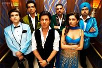 'Happy New Year' tweet review: A typical Farah Khan venture, the film has its usual jokes, ...