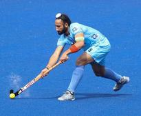 Asia Cup hockey: Dominant India crush Malaysia 6-2