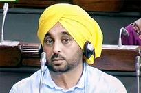 Parliamentary panel unhappy with Bhagwant Mann, gives him 48 hours