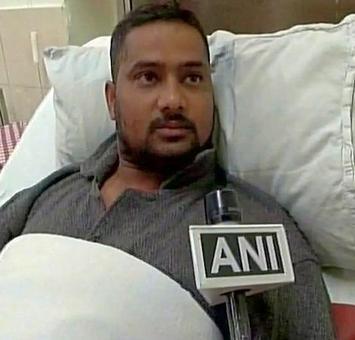 Kupwara encounter: Gunner single-handedly guns down 2 militants
