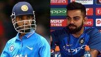 Rediff Sports - Cricket, Indian hockey, Tennis, Football, Chess, Golf - West Indies v/s India   Ajinkya Rahane will open in all 5 ODIs: Virat Kohli