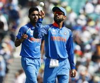 Rediff Cricket - Indian cricket - Pressure on Kohli after Kumble's exit: BCCI official