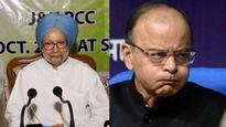 Arun Jaitley rejects Manmohan's demand for PM Modi's apology, says Cong must give details of the meeting