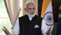 India, US share determination to defeat scourge of terrorism: PM Modi