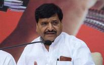 LIVE: Ramgopal is the brain behind the sacking, says Shivpal Yadav