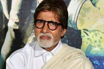Amitabh Bachchan guest of honour for US Independence Day event