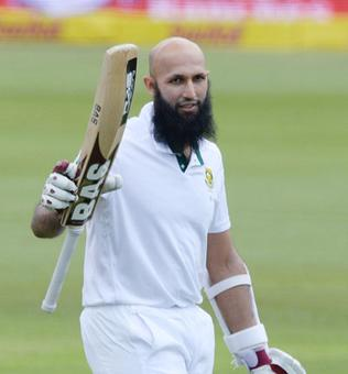 Amla, Zyl punish Windies before rain