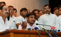 Case Against Hardik Patel for Holding Meeting Without Permission
