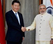 India, China agree to resolve border dispute via 2005 pact