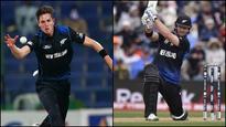 Rediff Sports - Cricket, Indian hockey, Tennis, Football, Chess, Golf - Champions Trophy 2017: Adam Milne, Corey Anderson make it to New Zealand squad