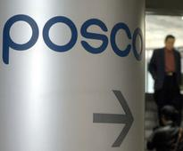 Odisha blames Centre for uncertainty over Posco project
