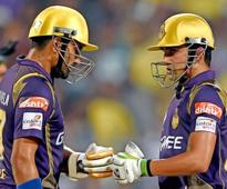 IPL Live: Kings XI do well to restrict Kolkata to 164/3 after good start