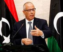 Libyan parliament sacks PM