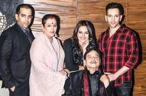 Sonakshi Sinha will enter film production with her brothers Luv and Kush