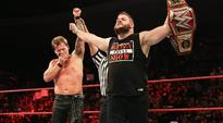 Rediff Sports - Cricket, Indian hockey, Tennis, Football, Chess, Golf - WWE Raw Results: Kevin Owens, Chris Jericho prevail post Clash of Champions