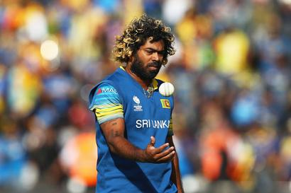 Rediff Cricket - Indian cricket - Malinga under probe for calling Lankan Sports Minister 'monkey'